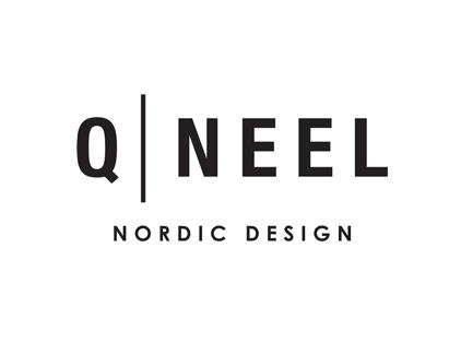 Q Neel Logo