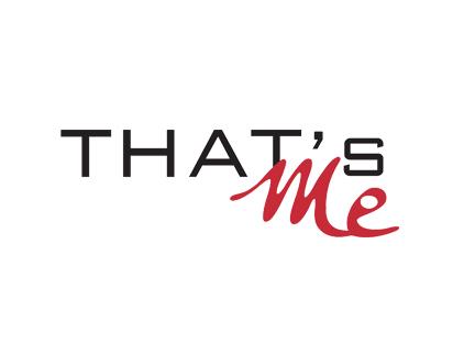 Thats Me Logo
