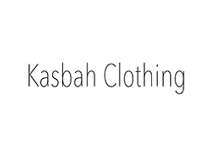 Kasbah Clothing Logo
